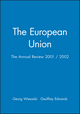 The European Union: The Annual Review 2001 / 2002 (1405105380) cover image