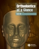 Orthodontics at a Glance (1405127880) cover image