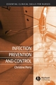 Infection Prevention and Control (1405140380) cover image