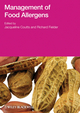 Management of Food Allergens (1405167580) cover image