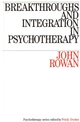 Breakthroughs and Integration in Psychotherapy (1870332180) cover image
