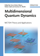 Multidimensional Quantum Dynamics: MCTDH Theory and Applications (3527320180) cover image