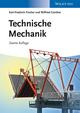 Technische Mechanik, 2. Auflage (3527678980) cover image