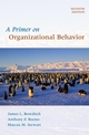 A Primer on Organizational Behavior, 7th Edition (EHEP000080) cover image
