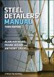 Steel Detailers' Manual (EHEP001980) cover image