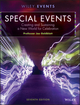 Special Events: Creating and Sustaining a New World for Celebration, 7th Edition (EHEP002980) cover image