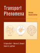 Transport Phenomena, Revised 2nd Edition (EHEP003580) cover image