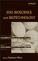 Egg Bioscience and Biotechnology (0470039981) cover image