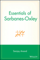 Essentials of Sarbanes-Oxley (0470056681) cover image