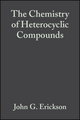The Chemistry of Heterocyclic Compounds, Volume 10, The 1,2,3- and 1,2,4-Triazines, Tetrazines and Pentazines (0470188081) cover image