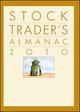 Stock Trader's Almanac 2010 (0470422181) cover image