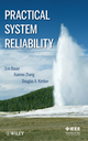 Practical System Reliability (0470455381) cover image