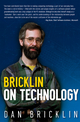 Bricklin on Technology (0470500581) cover image