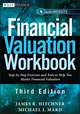 Financial Valuation Workbook: Step-by-Step Exercises and Tests to Help You Master Financial Valuation, 3rd Edition (0470506881) cover image