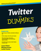 Twitter For Dummies (0470552581) cover image