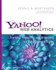 Yahoo! Web Analytics: Tracking, Reporting, and Analyzing for Data-Driven Insights (0470555181) cover image