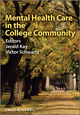 Mental Health Care in the College Community (0470746181) cover image