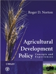 Agricultural Development Policy: Concepts and Experiences (0470857781) cover image
