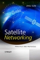 Satellite Networking: Principles and Protocols (0470870281) cover image