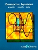 Differential Equations: Graphics, Models, Data (0471076481) cover image