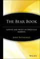 The Bear Book: Survive and Profit in Ferocious Markets (0471197181) cover image