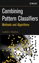 Combining Pattern Classifiers: Methods and Algorithms (0471210781) cover image