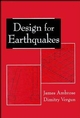 Design for Earthquakes (0471241881) cover image