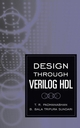 Design Through Verilog HDL (0471441481) cover image