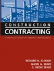 Construction Contracting: A Practical Guide to Company Management, 7th Edition (0471449881) cover image