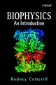 Biophysics: An Introduction (0471485381) cover image