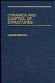 Dynamics and Control of Structures (0471628581) cover image