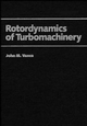 Rotordynamics of Turbomachinery (0471802581) cover image