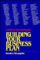 Building Your Business Plan: A Step-By-Step Approach (0471883581) cover image