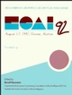 ECAI 92: 10th European Conference on Artificial Intelligence (0471936081) cover image