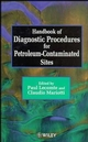Handbook of Diagnostic Procedures for Petroleum-Contaminated Sites (RESCOPP PROJECT, EU813) (0471971081) cover image