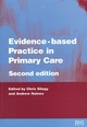 Evidence-Based Practice in Primary Care, 2nd Edition (0727915681) cover image