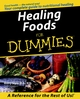 Healing Foods For Dummies (0764551981) cover image