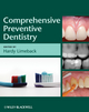 Comprehensive Preventive Dentistry (0813821681) cover image
