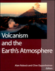 Volcanism and the Earth's Atmosphere, Volume 139 (0875909981) cover image
