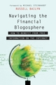 Navigating the Financial Blogosphere: How to Benefit from Free Information on the Internet (1118160681) cover image