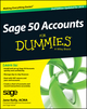 Sage 50 Accounts For Dummies, 2nd Edition Updated for 2014 (1118308581) cover image