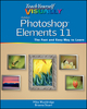 Teach Yourself VISUALLY Photoshop Elements 11 (1118362381) cover image