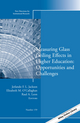 Measuring Glass Ceiling Effects in Higher Education: Opportunities and Challenges: New Directions for Institutional Research, Number 159 (1118956281) cover image