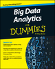 Big Data Analytics For Dummies (1119003881) cover image