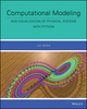 Computational Modeling and Visualization of Physical Systems with Python (1119179181) cover image