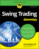 Swing Trading For Dummies, 2nd Edition (1119565081) cover image