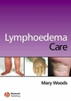 Lymphoedema Care (1405146281) cover image