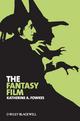 The Fantasy Film (1405168781) cover image
