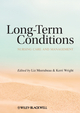 Long-Term Conditions: Nursing Care and Management (1405183381) cover image
