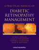 A Practical Manual of Diabetic Retinopathy Management (1444308181) cover image